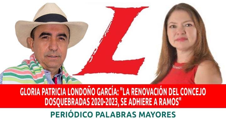 Resultado de imagen de Diego ramos Alcalde de Dosquebradas 2020-2023
